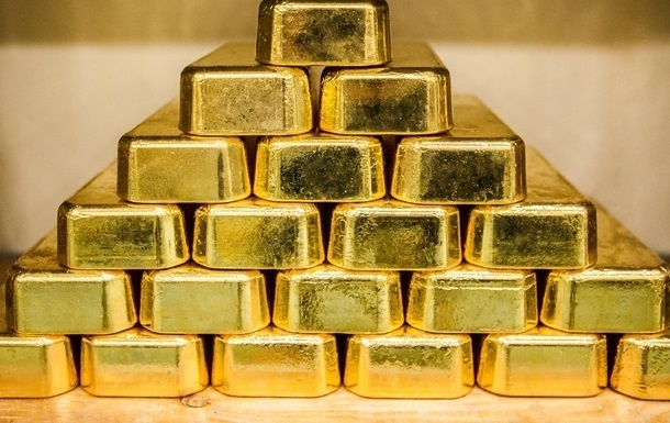 Складено рейтинг країн з найбільшим золотим запасом