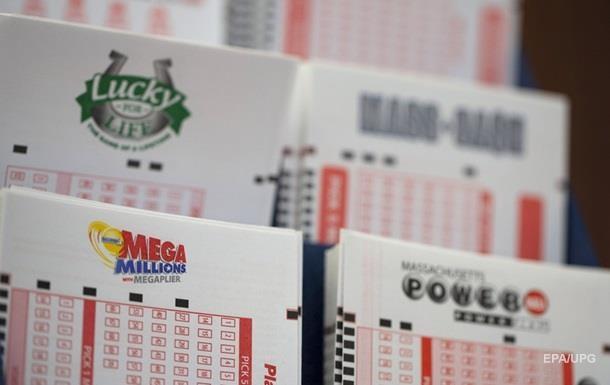 Жительница Австралии случайно купила лотерейный билет и сорвала джекпот
