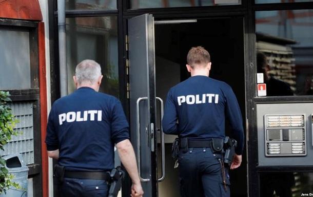 У Данії кілька компаній отримали конверти з невідомим порошком