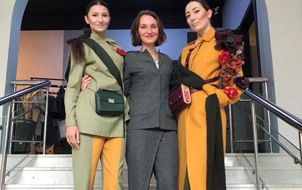 Сила і краса: ірпінчанка Марія Тодоренко пройшла у фінал конкурсу  New Fashion Z