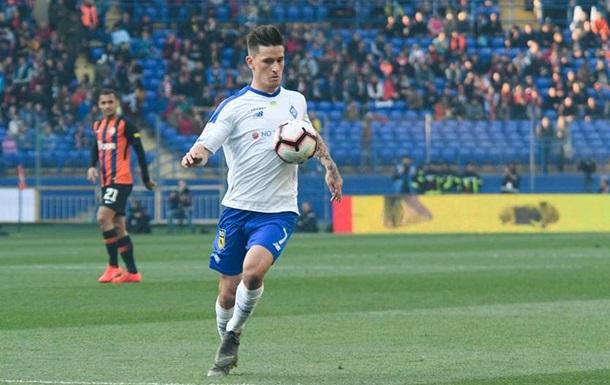 Вербич і Степаненко травмувалися в матчі Динамо - Шахтар