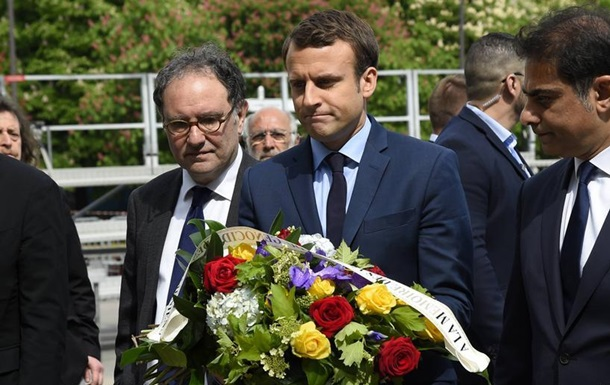 Франція вперше відзначає День пам яті геноциду вірмен - Ердоган лютує
