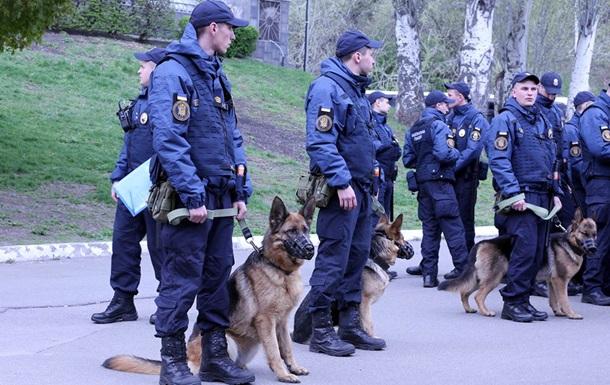 Правоохоронці посилять патрулювання на свята
