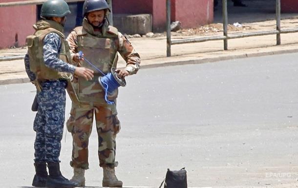 Влада Шрі-Ланки заборонила використання безпілотників