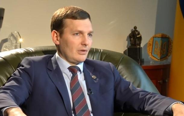Заместитель Луценко ушел в отставку