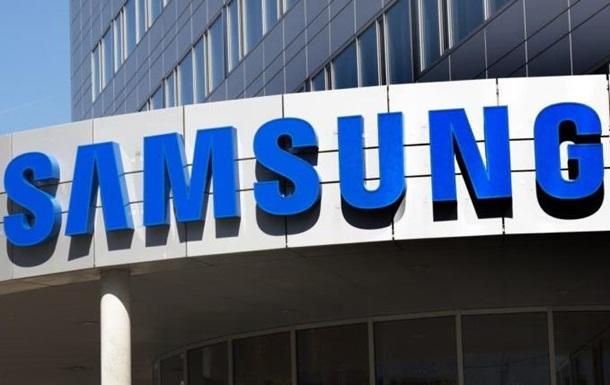 Samsung готує власну фірмову криптовалюту