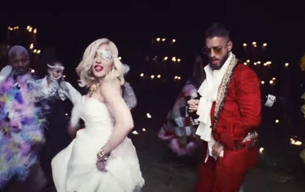 Мадонна: видео