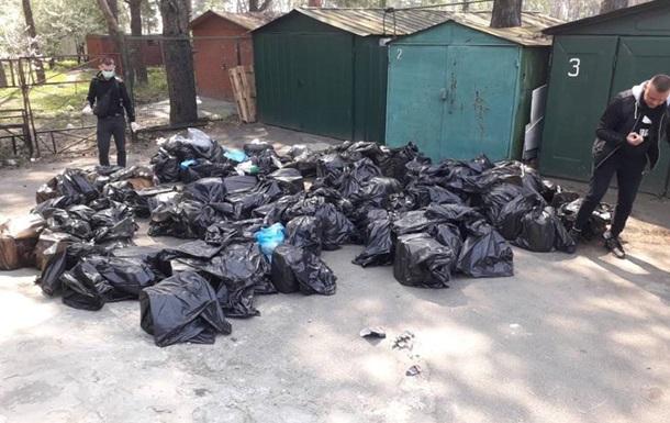 У Києві затримали банду наркоторговців, до якої входили поліцейські