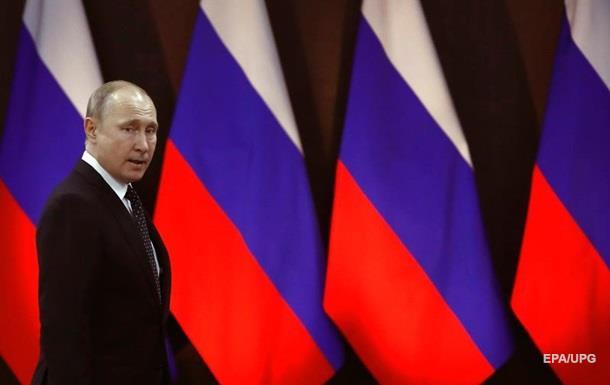 Путін оцінив підсумки виборів президента України