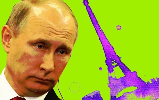 Операция  Информация : Как Москва может вмешиваться в европейские выборы