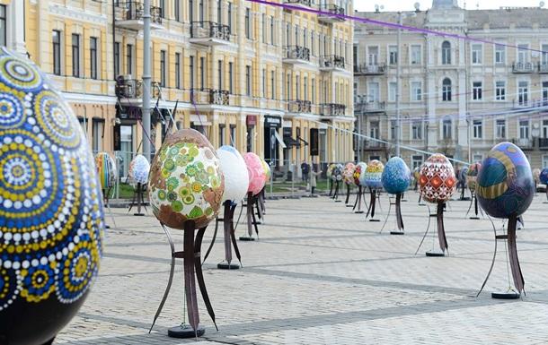 Куди піти в Києві на Великдень 27 квітня
