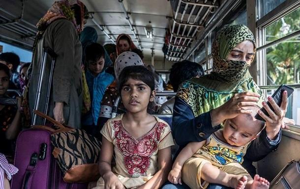 Теракты на Шри-Ланке: христиане и буддисты устроили погром у мусульман