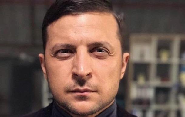 Зеленський закидає ЦВК затягування результатів