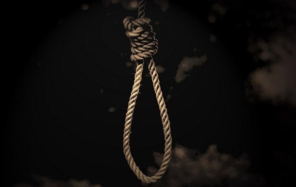 На Черниговщине повесился приговоренный пожизненно заключенный