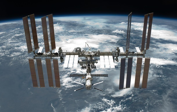На борту МКС произошел сбой
