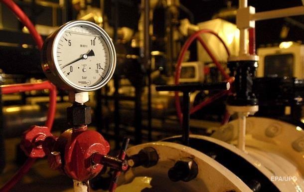 Україна зупинила транзит російської нафти