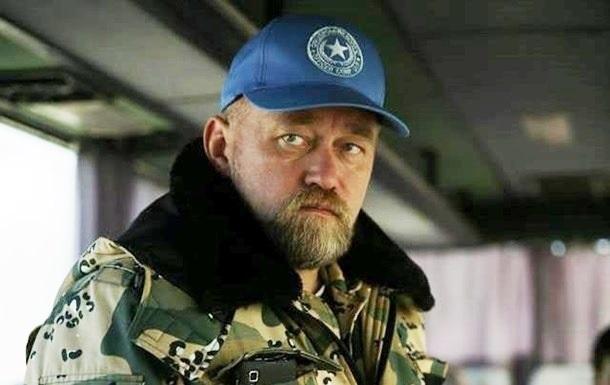 Рубан виїхав за межі України - ЗМІ