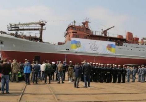 Морская качка: какой Украине нужен флот