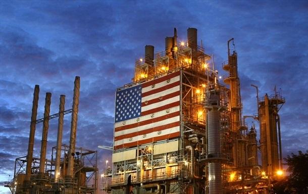 Цены на нефть снижаются на росте запасов в США