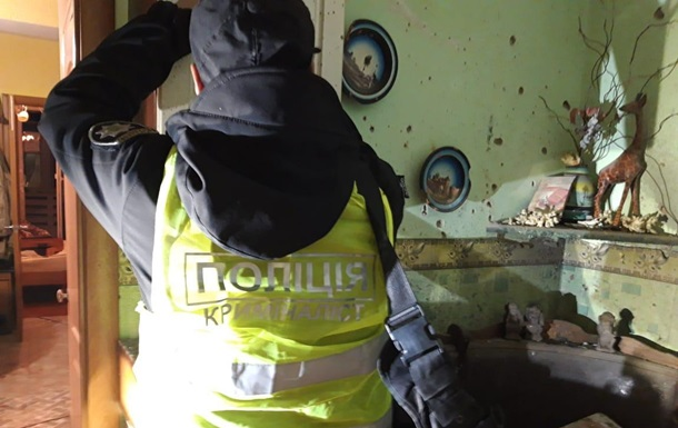 В Ізмаїлі стався вибух гранати в квартирі
