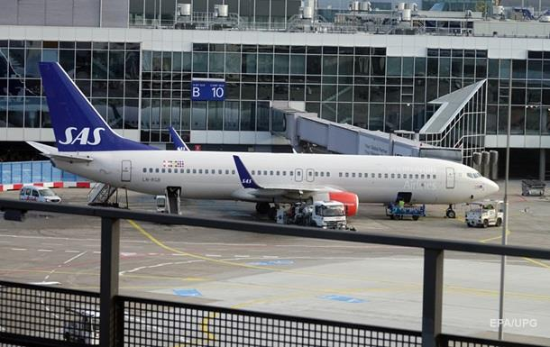 Через страйк пілотів скасовано понад 600 авіарейсів