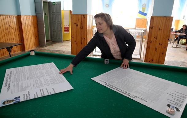 ЦВК підбила підсумки голосування українців за кордоном