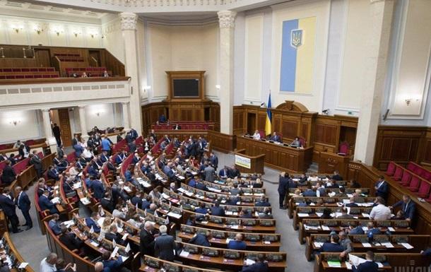 За поддержкой языкового закона рядом депутатов кроются политические схемы