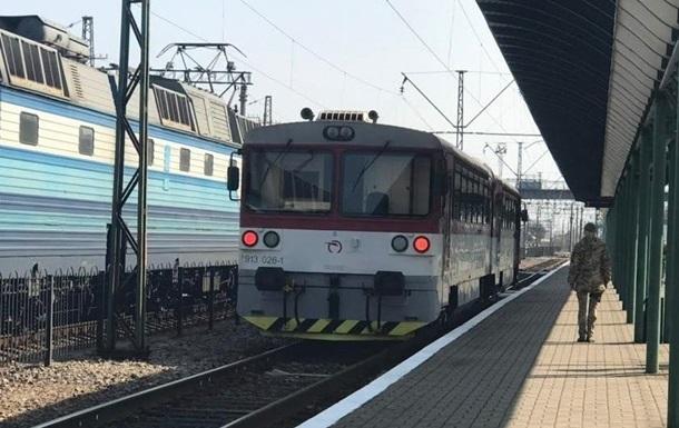 У Словаччині заявили про запуск поїзда Мукачево-Кошице