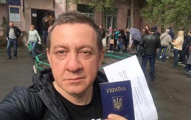 СБУ завела справу на гендиректора кримськотатарського телеканалу