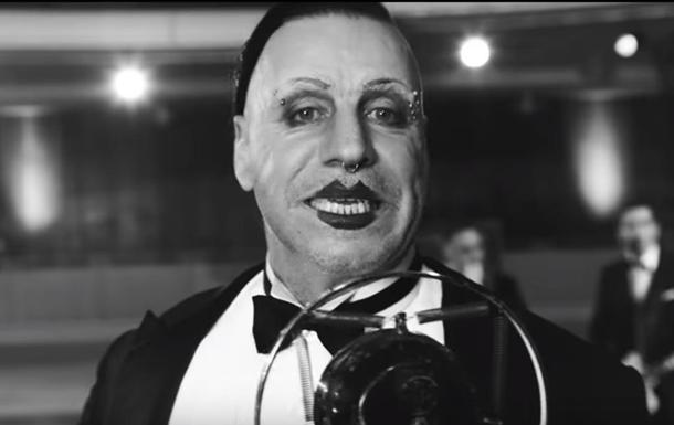 Rammstein выпустила новый клип на трек Radio