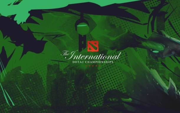 Valve повідомила дати The International 2019