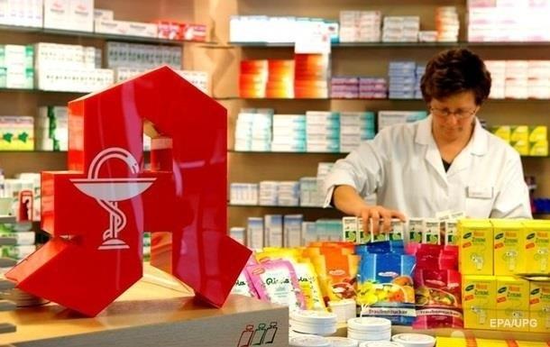 МОЗ закупило ліків на шість мільярдів