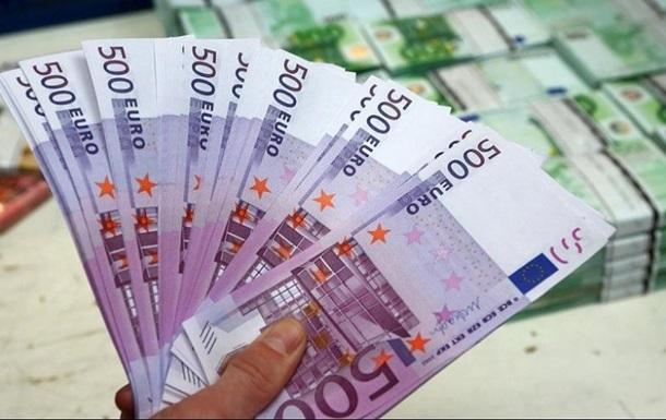Євросоюз припинив випускати банкноти 500 євро
