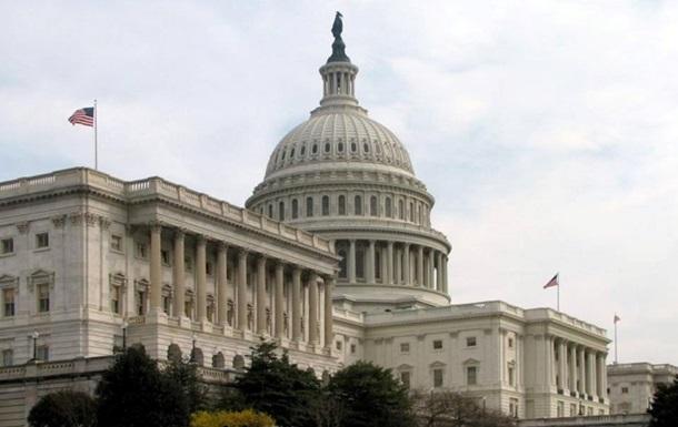 У Конгресі США засудили указ Путіна про паспорти