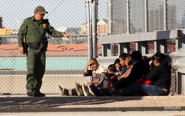 Мексика направила ноту США через ситуацію на кордоні