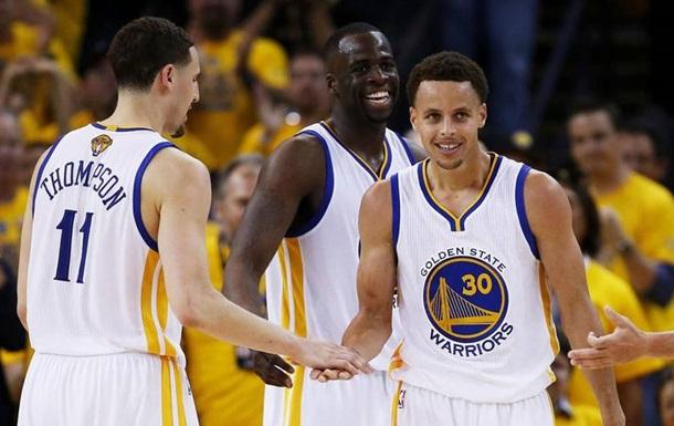 Плей-офф НБА: Голден Стейт обіграв Кліпперс і вийшов до другого раунду