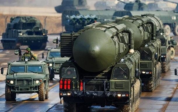 Кремль відповів на заклик Трампа про роззброєння