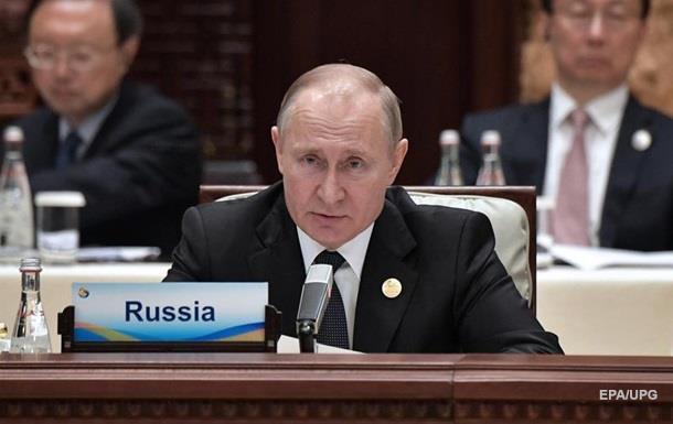 У РФ планують спростити видачу паспортів українцям