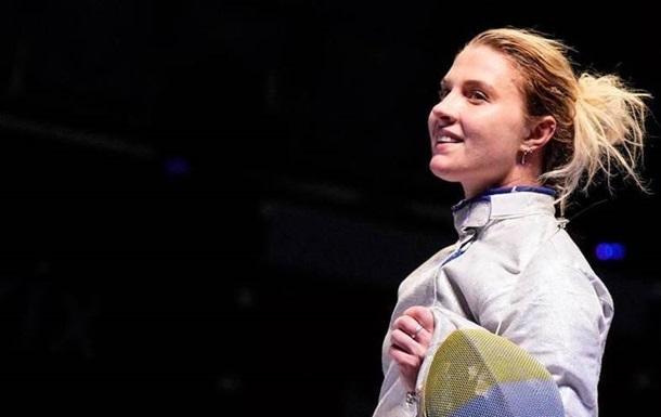 Харлан завоювала золото на Гран-прі Сеула