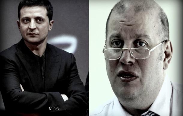 Новое видео Зеленского: Бродский продает места в партии и строит ТЦ на Крещатике
