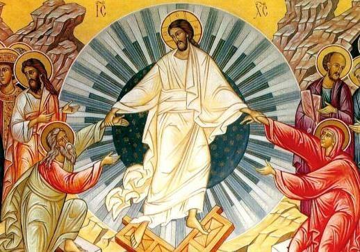 Воскресіння Христове - найголовніше чудо людської історії