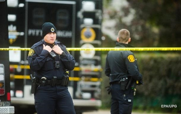 Стрілянина в синагозі сталася в США