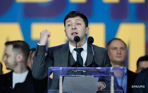 Зеленський відповів Путіну щодо Донбасу