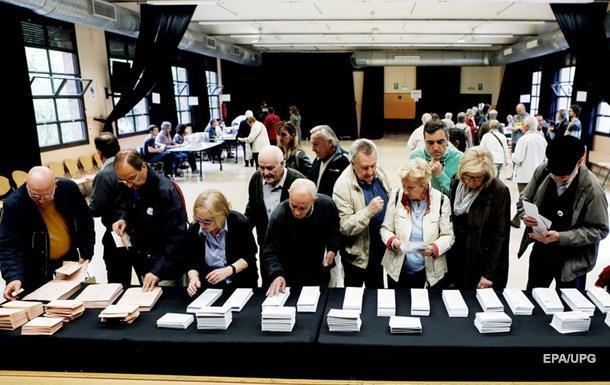 В Іспанії почалися дострокові вибори до парламенту