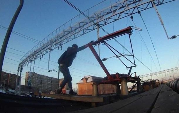 На Харківщині підліток через селфі впав з моста