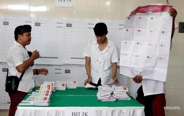Кількість загиблих від перевтоми в Індонезії перевищила 270 людей