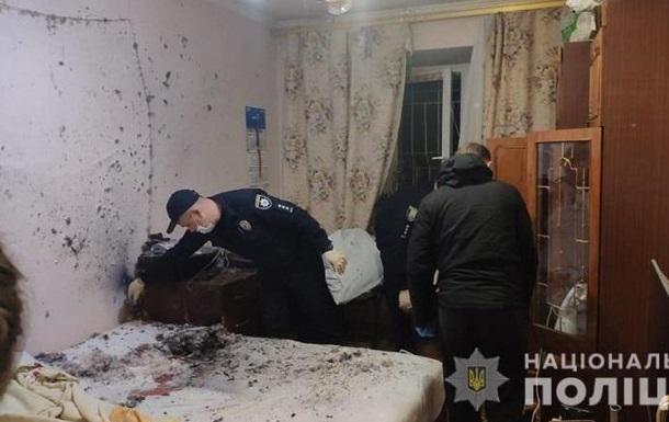 Під час вибуху в Києві загинуло двоє людей