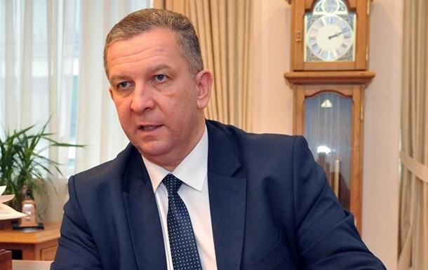 Министр попал в скандал с высказыванием о жителях Донбасса