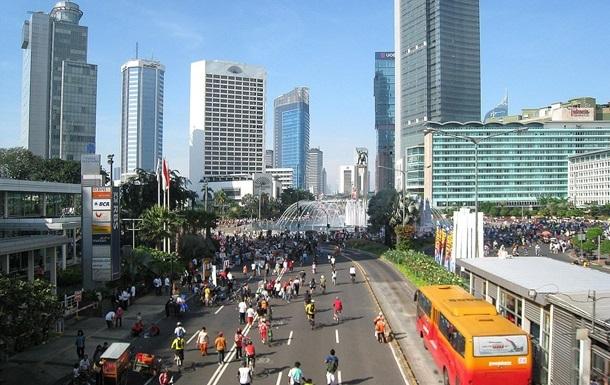 В Индонезии решили перенести столицу