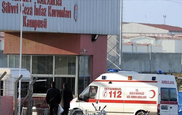 У Туреччині наклав на себе руки обвинувачений в шпигунстві на користь ОАЕ